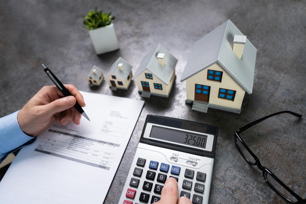 Mittelrhein Immobilien - Kalkulation - Hausbau